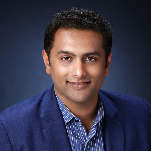 Dave Misra of Red Team Investments