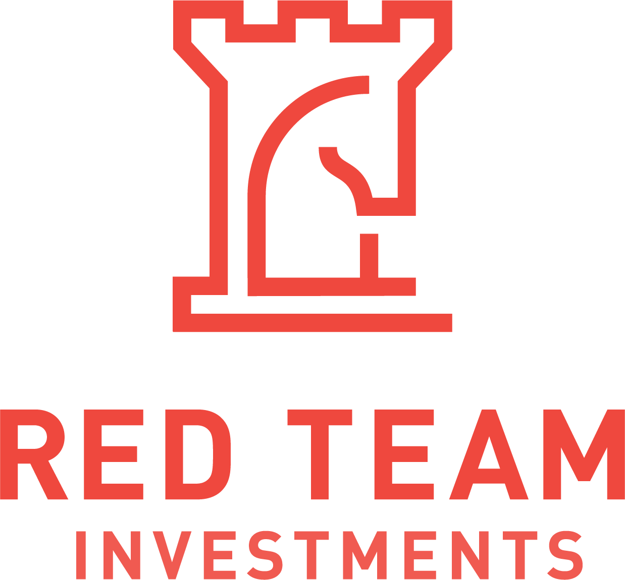 Red Team Investments Logo